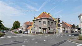 Woning te koop in Gullegem, Bissegemstraat 186-188