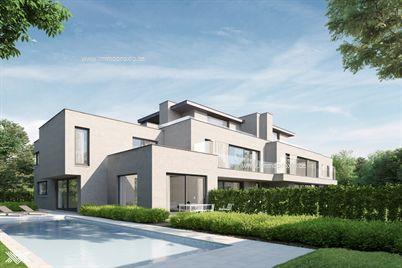 Unit 0.1 is een woning gelegen in de linkervleugel van het kleinschalige nieuwbouwproject Parc Arsène, gelegen in een uitgestrekt park met ideal...