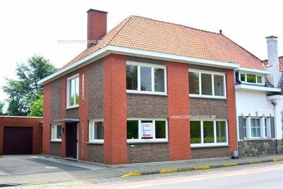Huis te koop in Harelbeke