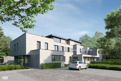 2 Nieuwbouw Appartementen te koop Melle