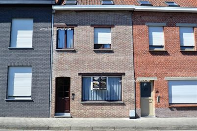 Huis te koop in Stasegem