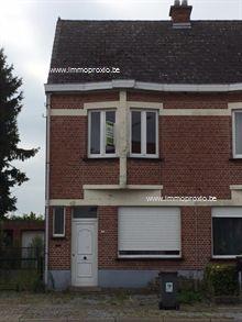 Huis te koop in Zele