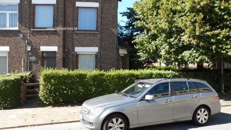 Huis te koop Antwerpen (2030)