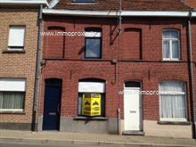 Rijwoning te koop in Ronse, Spinsterstraat 29