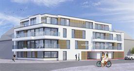 Nieuwbouw Appartement in Diksmuide, Vladslostraat 1A 0.3