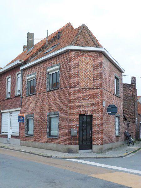 Huis in Bissegem