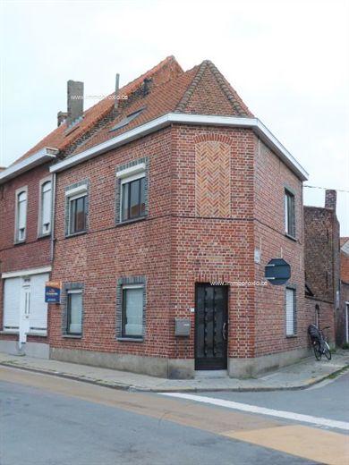 Huis te koop Bissegem