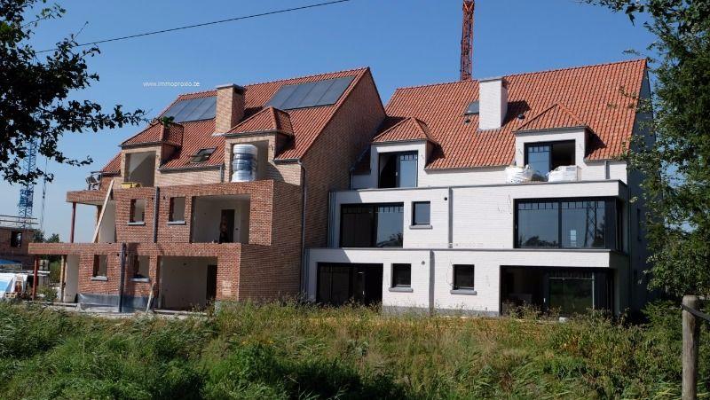 Appartement in Brecht