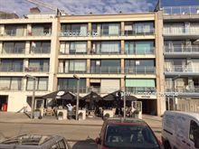 Appartement in Zeebrugge, Rederskaai 38 / 2R