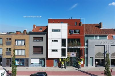Appartement te huur Gentbrugge