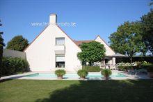 Villa Te koop Kruishoutem