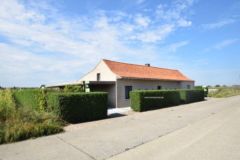 Huis in Lo-Reninge