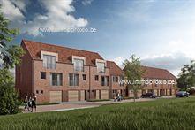 40 Nieuwbouw Huizen te koop Anderlecht, Prozastraat 12
