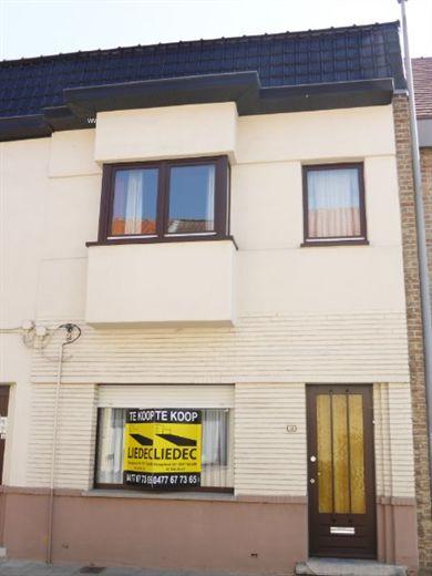 Huis te koop Destelbergen