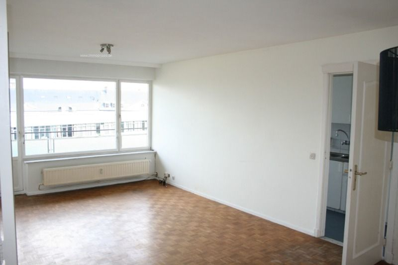 Appartement in Mechelen