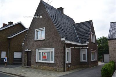 Huis te koop in Koolskamp