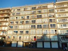 Appartement te koop Middelkerke