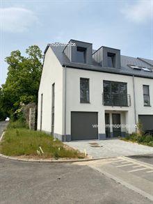 Nieuwbouw Huis te koop in Suarlée