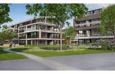 Appartement te koop in Bilzen, Eikenlaan 11
