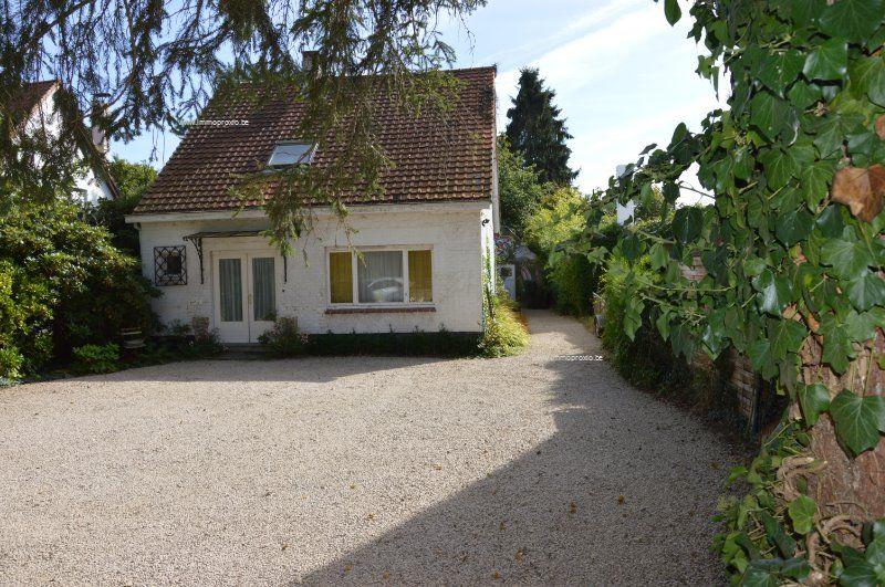 Huis in Sint-Martens-Latem