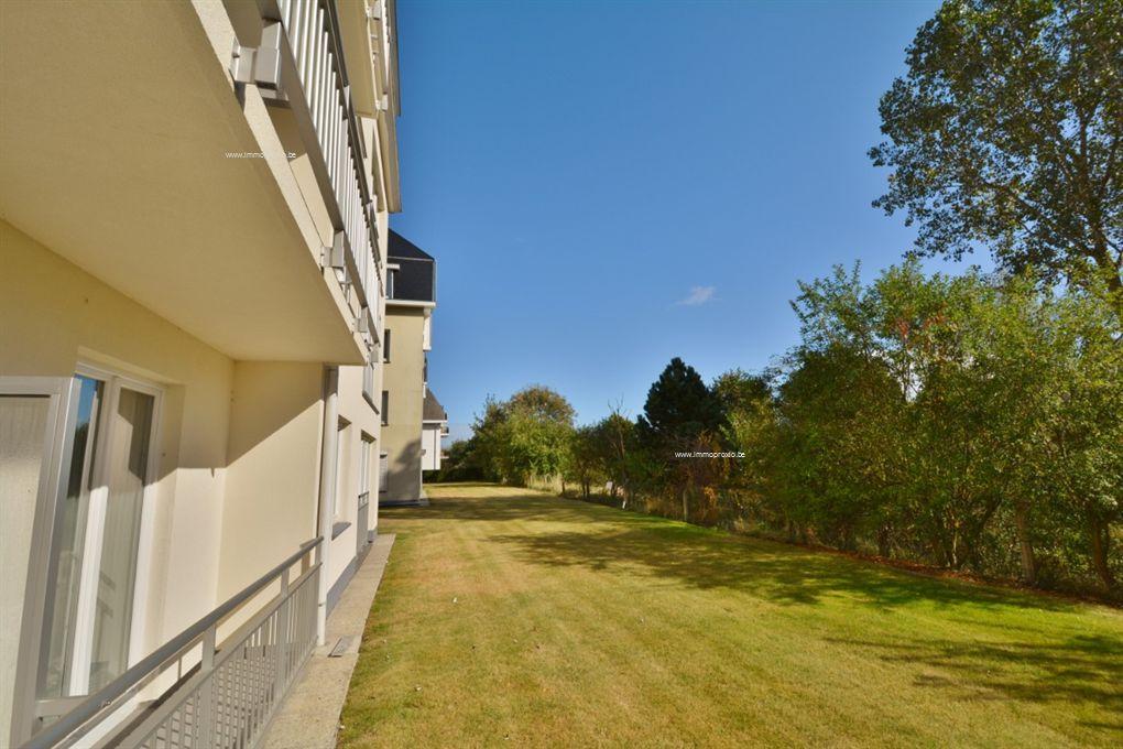 Appartement Te koop Duinbergen