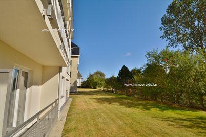 Appartement te koop in Duinbergen
