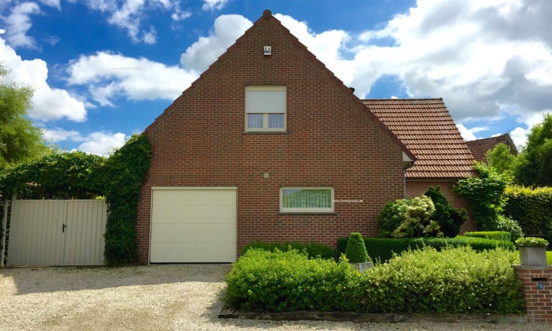Villa Te koop Waregem