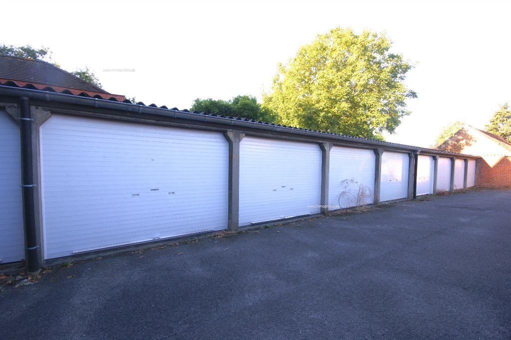 Garage te huur in Brugge