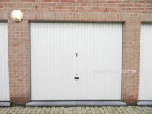 Garage Te huur Houthulst