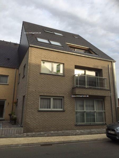 Nieuwbouw Appartement in Lebbeke