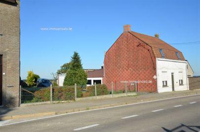 Huis te koop Wijtschate
