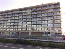 Sterk aan te raden, rustig gelegen app. met 2 slpks in de residentie NEPTUNUS, 7e verdieping. Rustige ligging met vanop het voorterras prachtig zic...