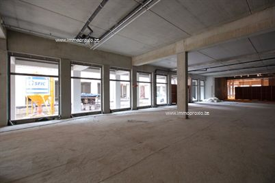 7 Nieuwbouw Commercielen te koop Roeselare