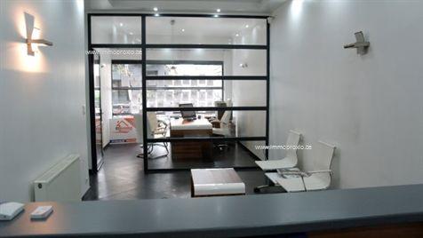Immo Berchem (2600) te huur kantoorruimte
