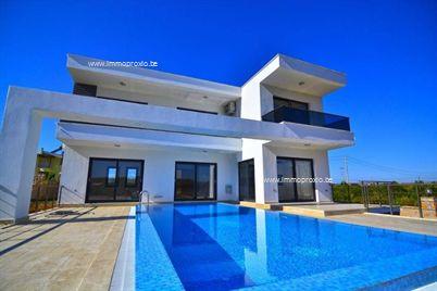 Nieuwbouw Huis te koop in Didim