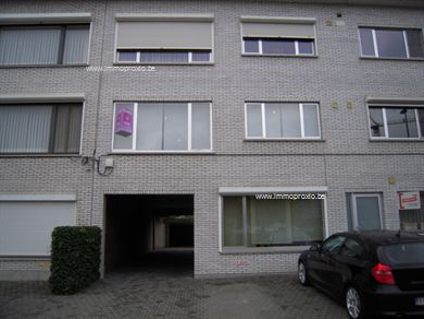 Appartement te huur Geel