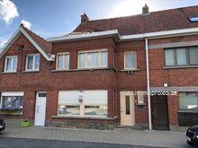 Huis in Beveren-Leie, Tomberg 31