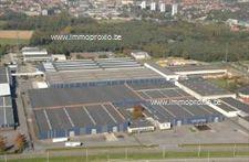 4 Industriels a louer à Saint-Nicolas