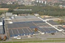 4 Industrielen te huur in Sint-Niklaas