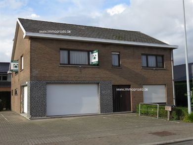 Huis te koop in De Pinte