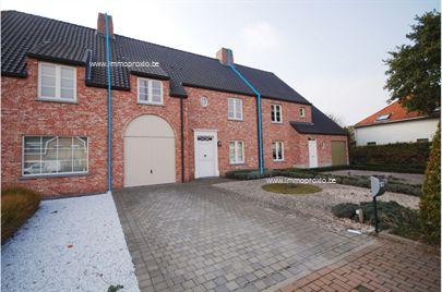 Huis te huur in Brugge