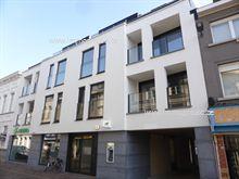 Dit nieuwbouwappartement is werkelijk een toppertje in het centrum van Zottegem.   Indeling: inkom, living, keuken, 2 slaapkamers, badkamer, toilet...