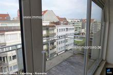 Duplex Te huur Knokke-Heist