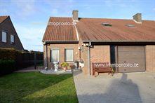 Woning te koop in Kuurne, Waternimfweg 9