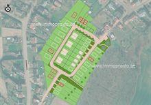 4 Nieuwbouw Bouwgronden te koop Heers, Jan Van Mechelenlaan 15