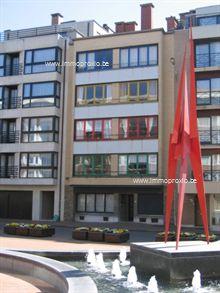 Appartement Te huur Koksijde