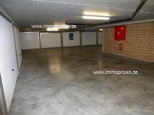 Nieuwbouw Garage te koop in Knokke-Heist