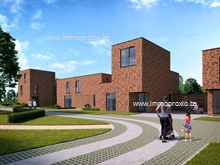 17 Nieuwbouw Huizen te koop Genk, Burchtstraat 17