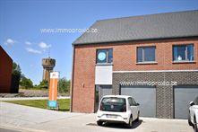4 Nieuwbouw Huizen te koop Anderlues, Rue De La Taillette
