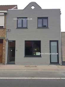 Huis te koop Adinkerke